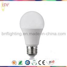 7ВТ 9ВТ светодиодная А60 ПК энергосберегающее лампы E27