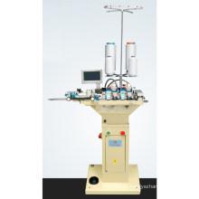 Completo y alta calidad computarizado máquina de coser