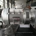 Подводный экструзионные линии ПВХ Masterbatch делая машину