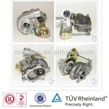 Turbocharger K14 53149887001 99431083