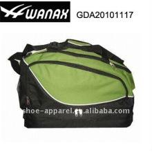 sacos de viagem desportiva de compartimento duplo