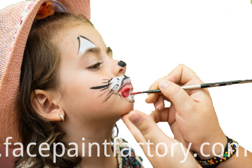 face painting kits kids