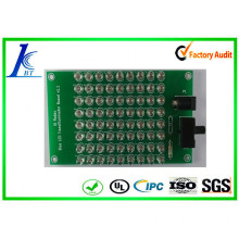 SMD LED Circuit Board Assembly PCBA Service