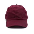 Custom Adult Baseball Caps Embroidered