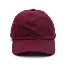 Gorras de béisbol adultas personalizadas bordadas