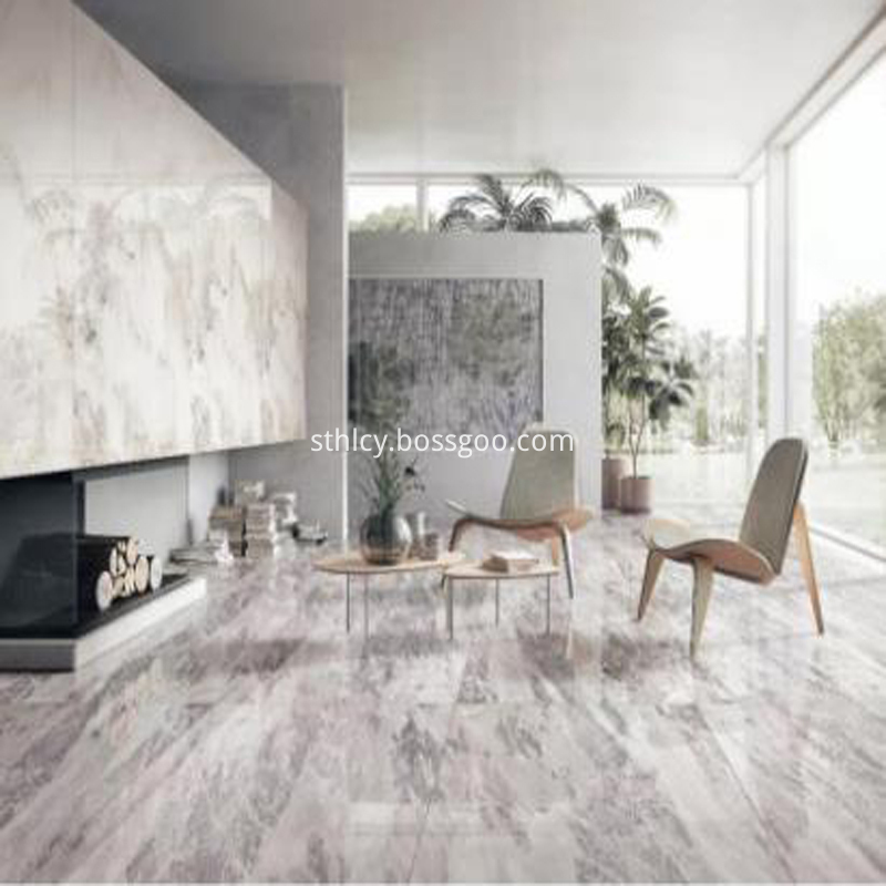 Non-slip Indoor Decoration Stone Tile