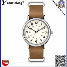 Yxl-136 High Quality Lady Watch Quartz Vogue Charming Dress Wristwatch Leather Fashion Wholesale Watches Women Factory