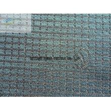 Cationic Jacquard Satin Fabric for Lady Dress