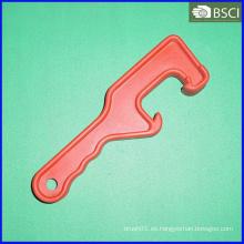 PT-Op-002 abridor de cuchara de plástico herramienta de pintura