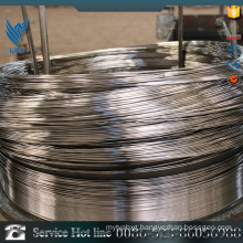 Factory direct sale 316 stainless steel Bright wire