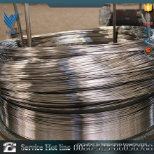 Прямая продажа фабрики 430 нержавеющая сталь Яркая проволока