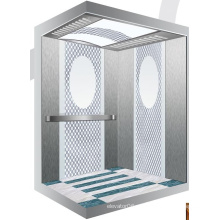 Espelho Aksen Gravado Room Machine Less Passageiro Elevador J0345