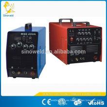 Hot Estilo Igbt Ac / Dc Tig máquina de soldar