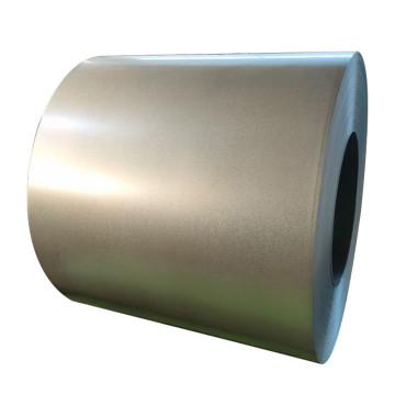 Cold Rolled AZ60 Aluminium Zinc Coated GL Sheet