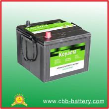 Maitenance Freie Tank Batterie -Us-6tn-Mf (Us-6tn) -12V100ah