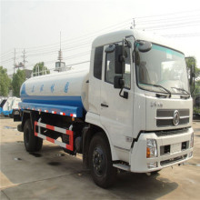 5CBM Tricycle Water Tanker Capacity
