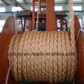 PP Multifilament Rope/Marine Rope/8 Strand