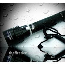 High Power Underwater 100Meter CREE XM-L2 T6 LED Portable Professional Dive flashlight
