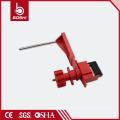Handrad-Schieber-Verriegelung BD-F31, Schloss mit Vierzylinder-Kugelhahn für Einzelarm, mit OSHA-konformen Standards