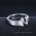 Женская модная нежная прекрасная музыка символ открытия кольцо Инкрустированные CZ