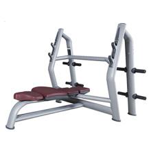 Luxus-olympische flache Gewichtheben-Bank-Handelsgymnastik-Ausrüstung