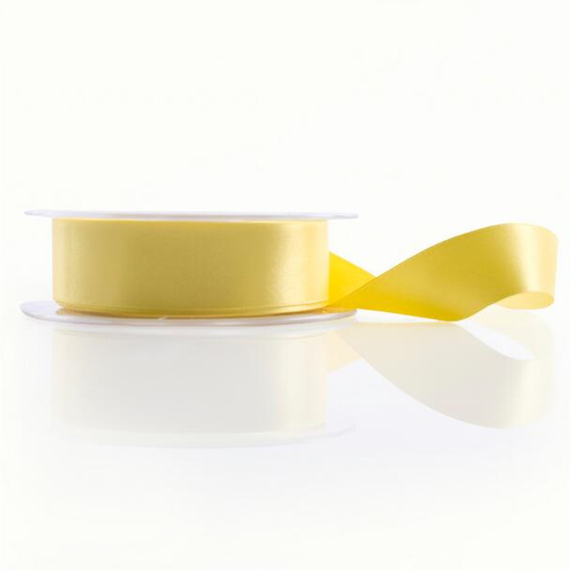 satin polyester ribbon tape
