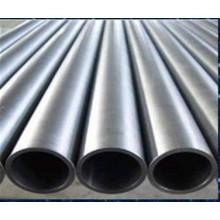 Tubo / tubo de acero inoxidable 304/316 (tubo YB 8)