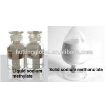 Sodium Methanolate 124-41-4