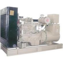 Grupo de gerador diesel do motor da espera 260kw / CUMMINS / CUMMINS