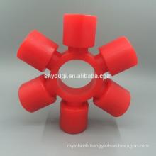 coupler sealing cushion elastomer Water Pump