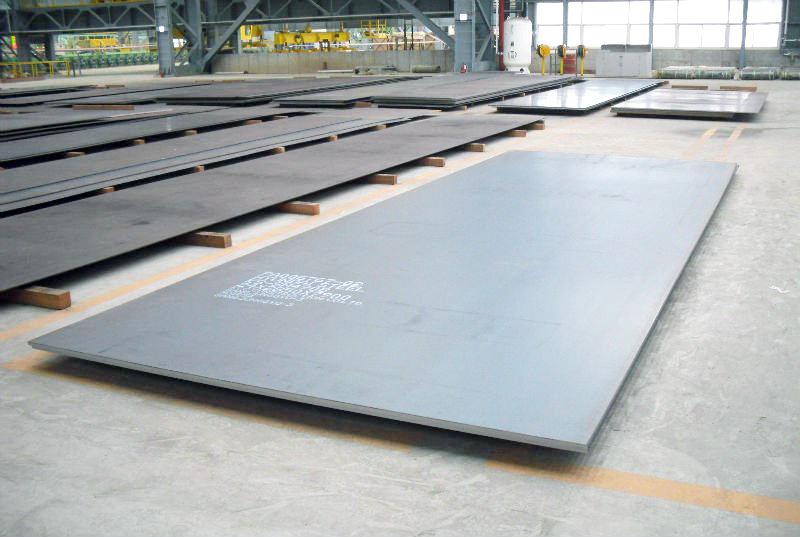 galvanized steel plates 2mm steel roofing sheet