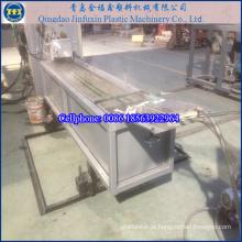 Máquina extrusora de produção de cinta de embalagem para animais de estimação