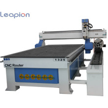 Woodworking Cnc Router Machine 1300*2500mm 4*8ft With Rotary