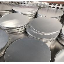 1050 cookware deep drawing aluminum circle