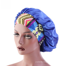 polyester chemotherapy turban headwrap hat hijab cap