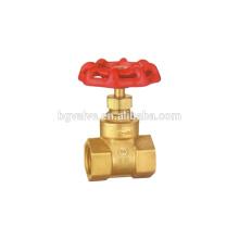 BGZ15W Brass gate valve