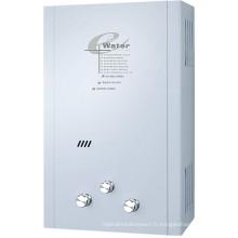 Type de fumée Chauffe-eau à gaz instantané / Geyser à gaz / Chaudière à gaz (SZ-RS-91)