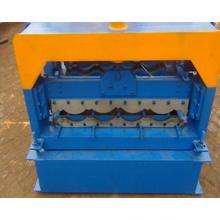 Machine de fabrication de feuilles de métal Dx828