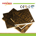 Bottom Price 18mm WBP Waterproof Film Faced Plywood/Construction Plywood