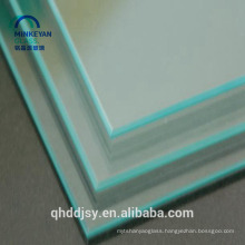 12mm standard size tempered glass for oven door