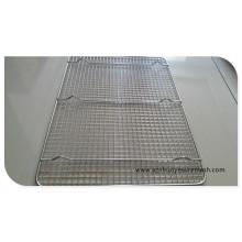 Хромированная стальная сетка охлаждающий шкаф для Печений