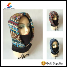 2014 New Fashion Winter Outdoor Balaclava Wholesale Multifunction Hats caps ski face mask