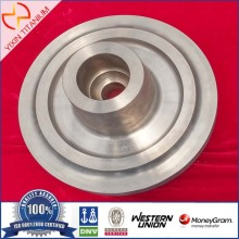 Gr1 Customization Titanium Fored Flange