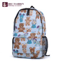 China Online Selling Cheap Multifunctional School Soft Backpack For Travel