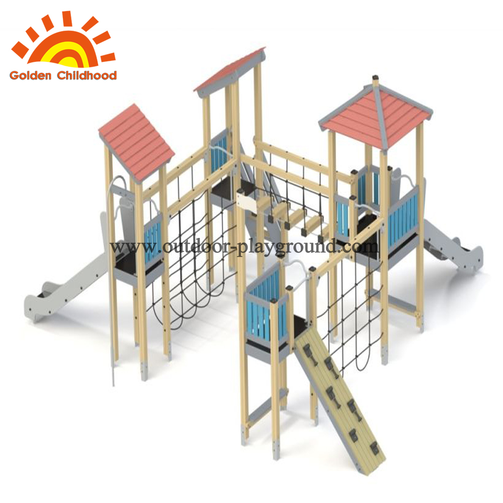 playground play house