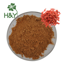 Bulk supply natural wolfberry spray goji berry powder