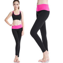Women Activewear Leggings Pants High Waist Yoga Workout Running Sports