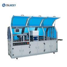 Máquina de perfuração de cartão de PVC padrão automática / FOB Shanghai