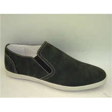 Elastic Band Flat Mens Casual Shoes Nx 520