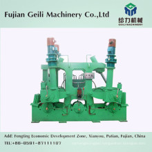 The Withdrawal and Straightening Machine for Continuous Casting